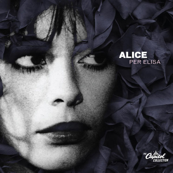Alice - The Capitol Collection: Per Elisa