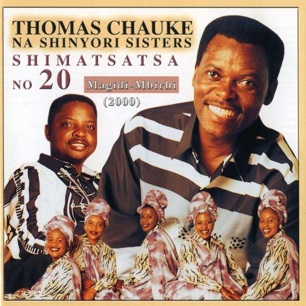 Dr thomas chauke music download