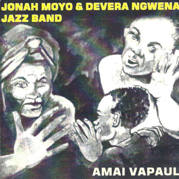 Nthu fuke vol. 38   jonah moyo – download and listen to the album.