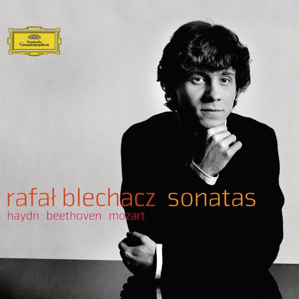 Rafal Blechacz - Sonatas - Haydn, Mozart, Beethoven