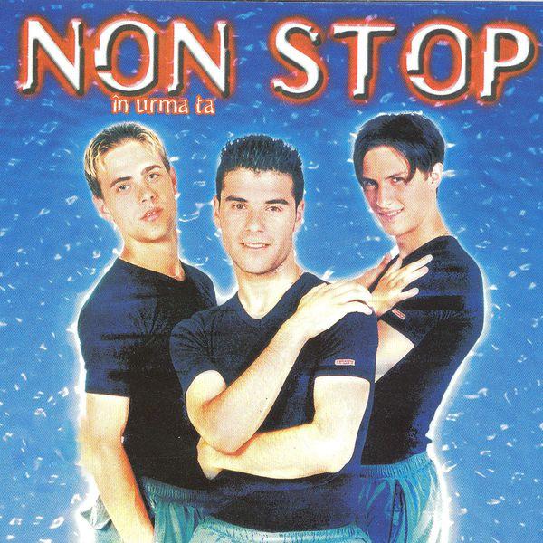 Non Stop - În Urma Ta