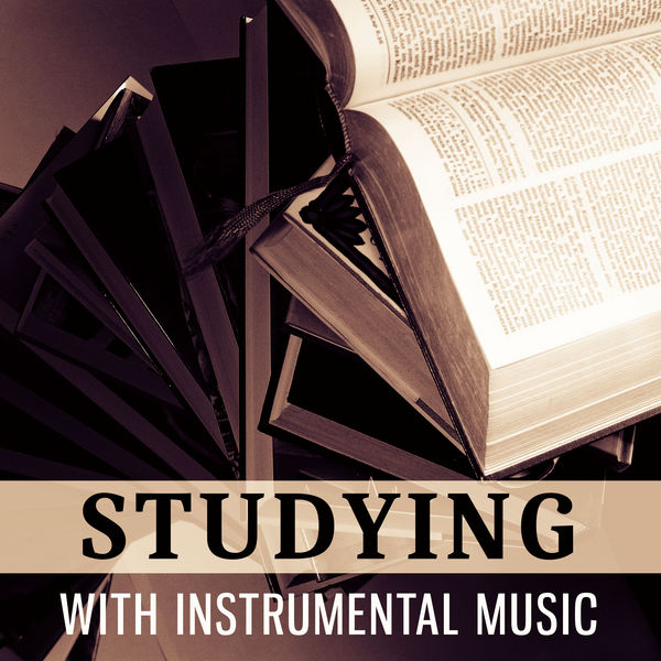 Studying with Instrumental Music – Classical Song for Learning