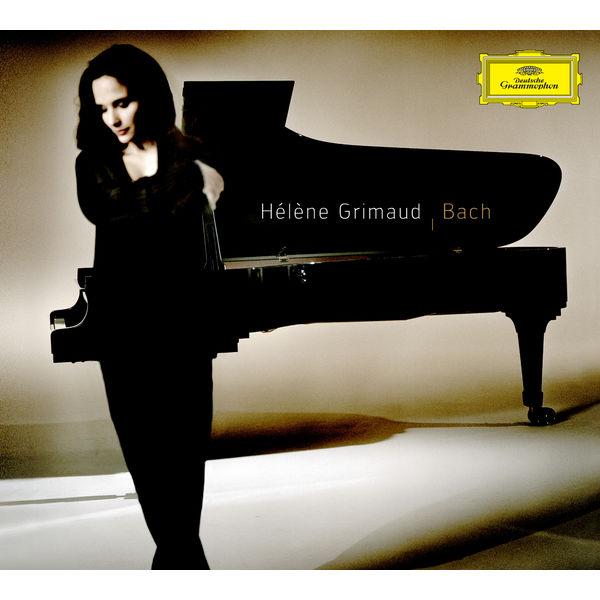 Hélène Grimaud - Bach