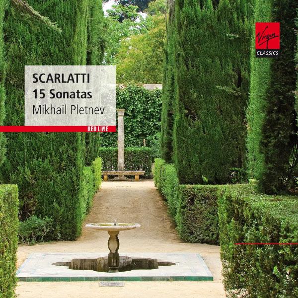 Mikhail Pletnev - Scarlatti: Sonatas