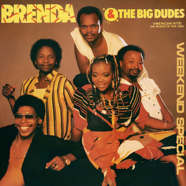 Album Weekend Special, Brenda & The Big Dudes | Qobuz