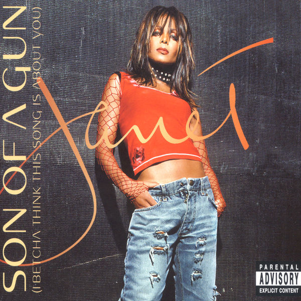 Janet Jackson - Son Of A Gun (I Betcha Think This Song Is About You)