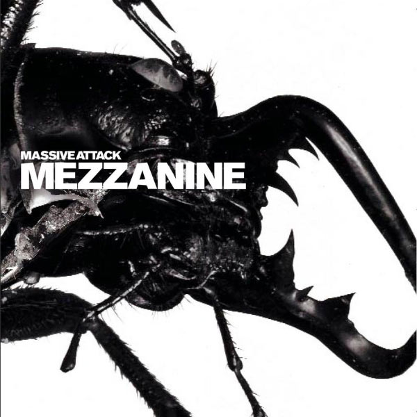 Massive Attack - Mezzanine - The Remixes