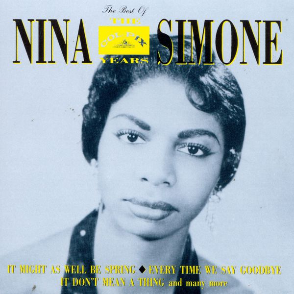 Nina Simone - The Best Of - The Colpix Years
