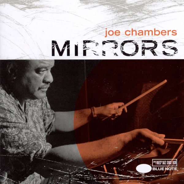 Joe Chambers - Mirrors
