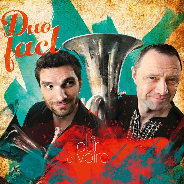 Duo Fact - La tour d'ivoire