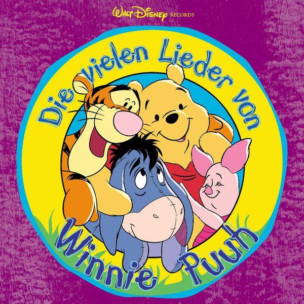 Various Artists - Die vielen Lieder von Winnie Puuh