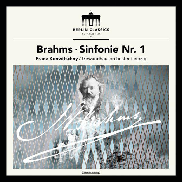 Gewandhausorchester - Brahms: Symphony No. 1, Op. 68