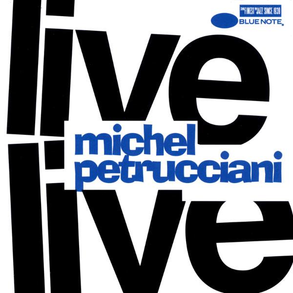 Michel Petrucciani - Live