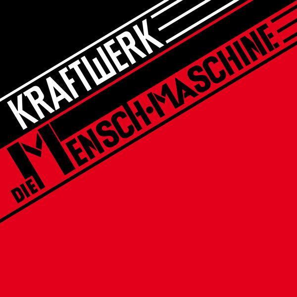 Kraftwerk|Die Mensch-Maschine (2009 Remaster, German Version)