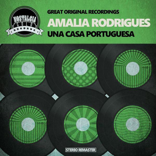 Amália Rodrigues - Una Casa Portuguesa