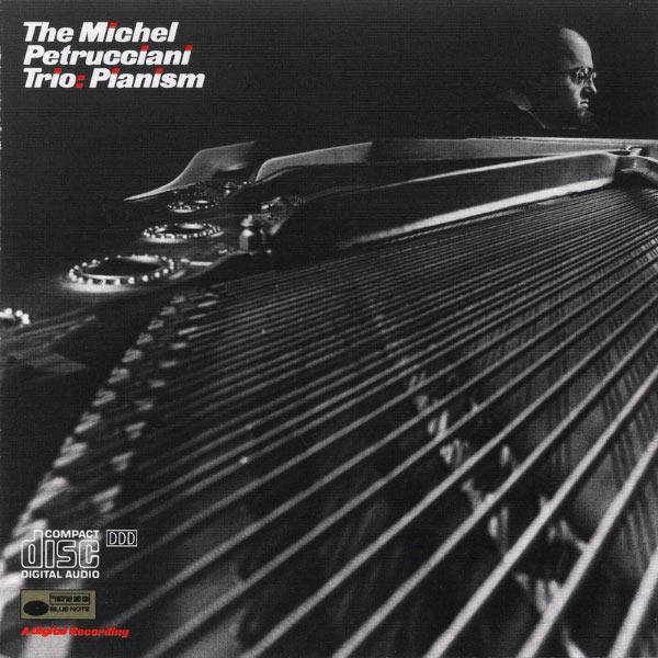 Michel Petrucciani - Pianism