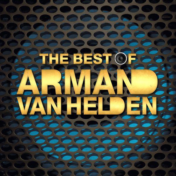 Armand van Helden - The Best of Armand Van Helden