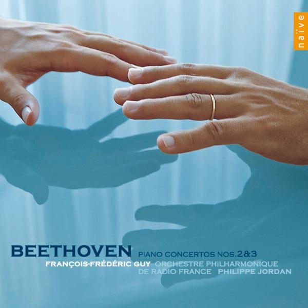 François-Frédéric Guy - Concertos pour piano et orchestre n°2 & 3