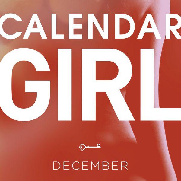 December Calendar Girl 12 Uforkortet Audrey Carlan Download