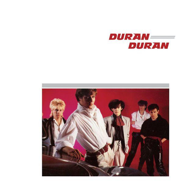 Duran Duran - Duran Duran (Deluxe Edition)