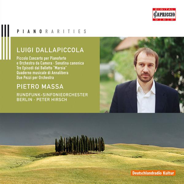 Pietro Massa - Luigi Dallapiccola