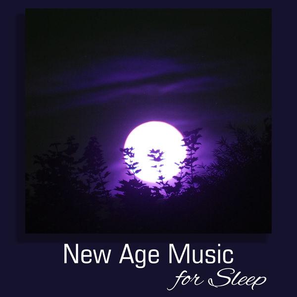 New Age Music for Sleep – Peaceful Lullabies, Pure Sleep