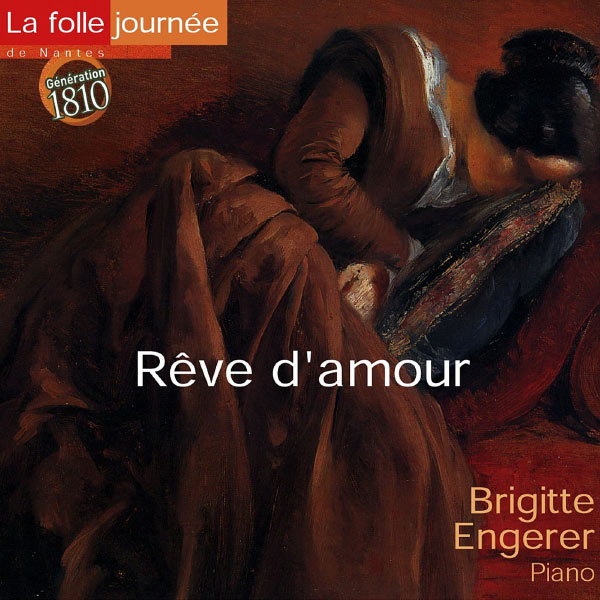 Brigitte Engerer - Rêve d'amour