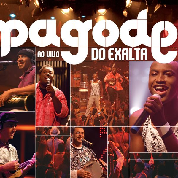 PAGODE DO BAIXAR EXALTASAMBA EXALTA