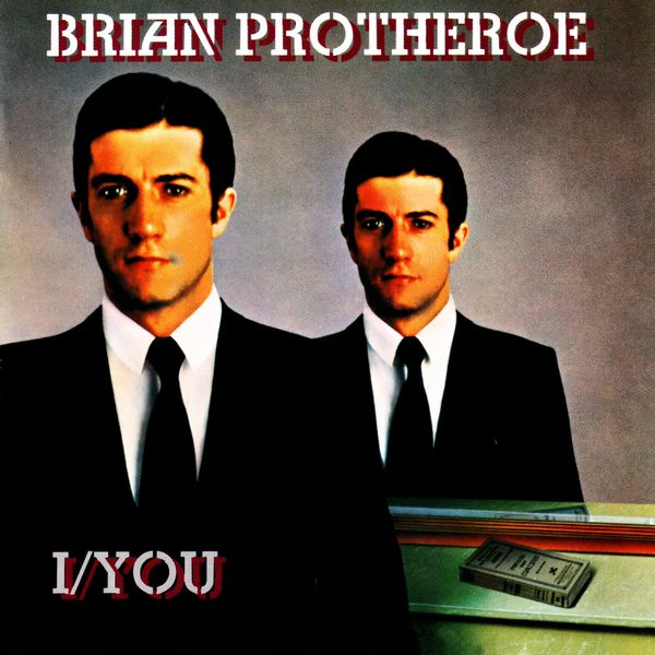 Brian Protheroe - I/You