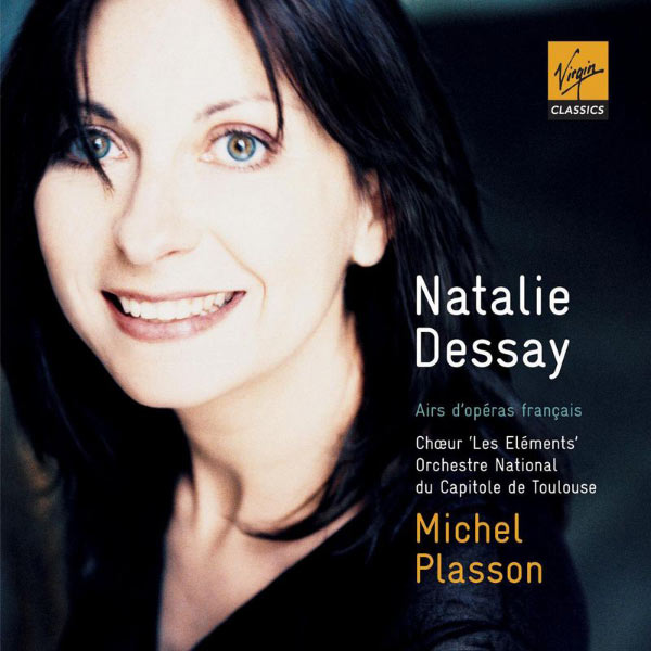french opera arias dessay This opera is certainly inspired from beginning to end and is regarded  on this  disc natalie dessay sings eight arias for cleopatra plus some.