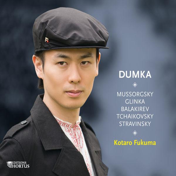 Kotaro Fukuma - Dumka