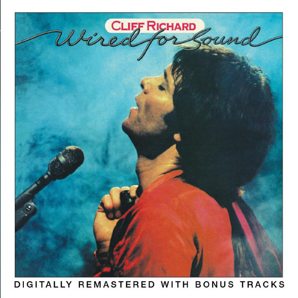 Wired For Sound | Cliff Richard – Download and listen to the album