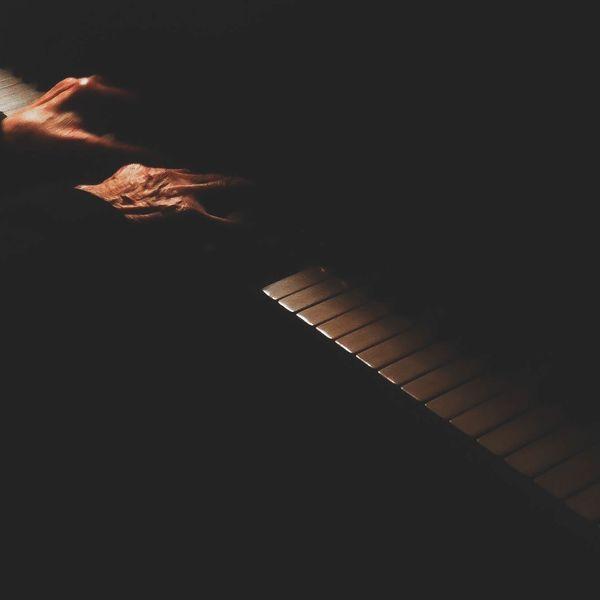 Album Deep Sleep Piano Mix - 20 Melodies for Instant