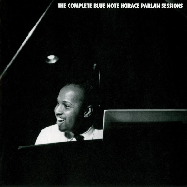 Horace Parlan - The Complete Horace Parlan Blue Note Sessions
