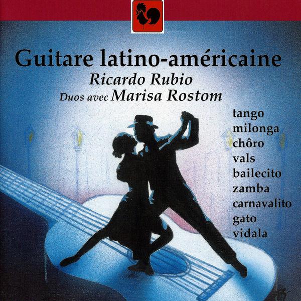 Astor Piazzolla - Latin American Guitar