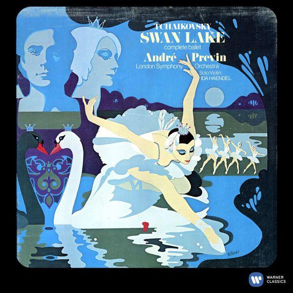 André Previn|Tchaikovsky: Swan Lake (2011 - Remaster) (2011 Remastered Version)