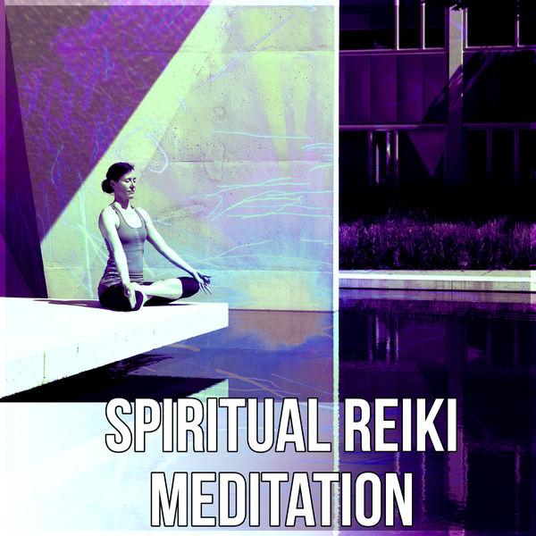 Spiritual Reiki Meditation - Asian Flute for Massage & Spa, Tai Chi