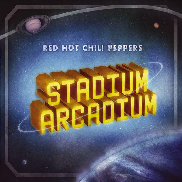 Red Hot Chili Peppers - Stadium Arcadium (2014 Remaster)