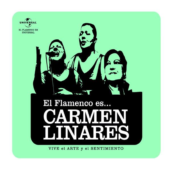 Carmen Linares|Flamenco es... Carmen Linares