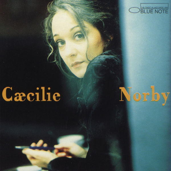 Cæcilie Norby - Cæcilie Norby