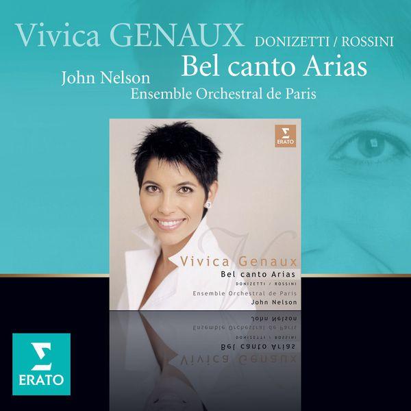 Vivica Genaux - Bel Canto Arias. Rossini, Donizetti