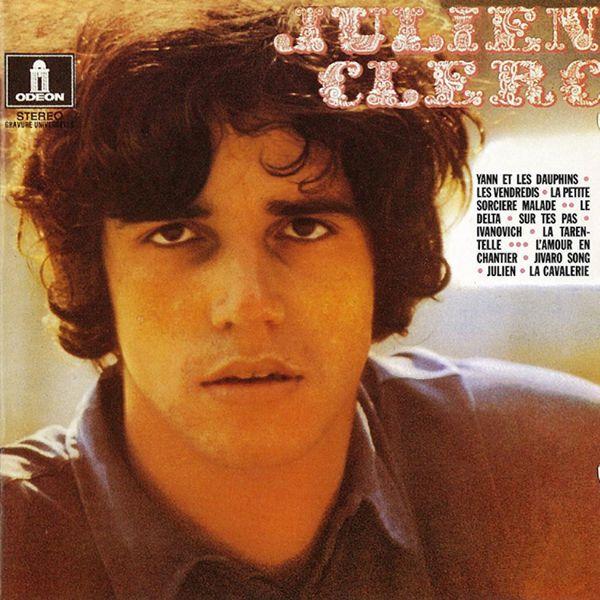 Julien Clerc - Julien Clerc (Premier Album) (.)
