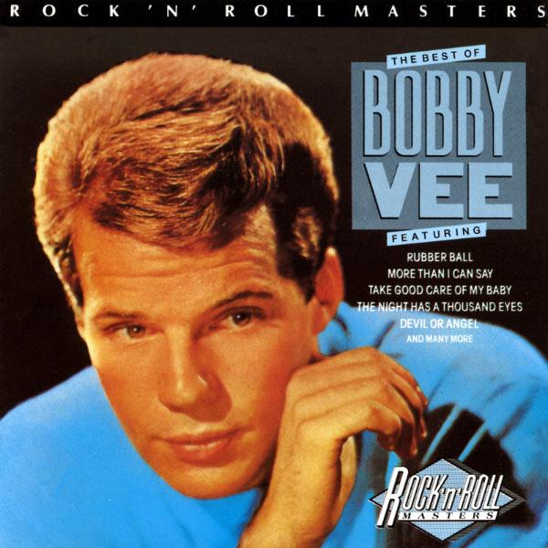 Bobby Vee - The Best Of Bobby Vee