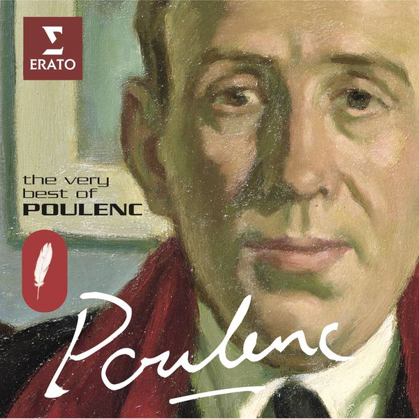 Various Artists - Le meilleur de Poulenc