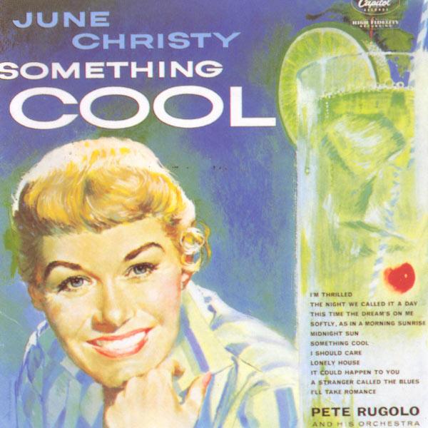 June Christy - Something Cool