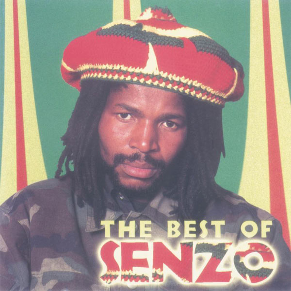 The Best Of Senza | Senzo to stream in hi-fi, or to download in True