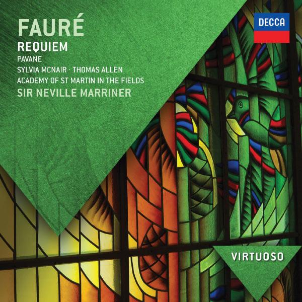 Sylvia McNair - Fauré: Requiem; Pavane