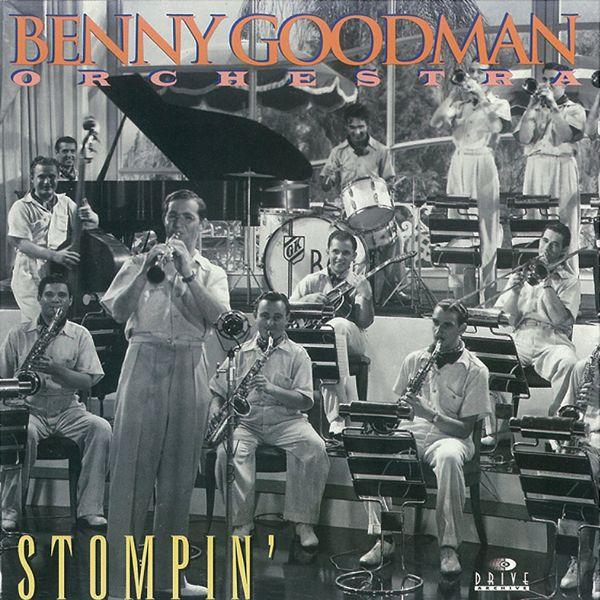 Benny Goodman - Stompin'