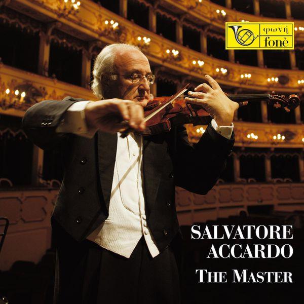 Salvatore Accardo - The Master
