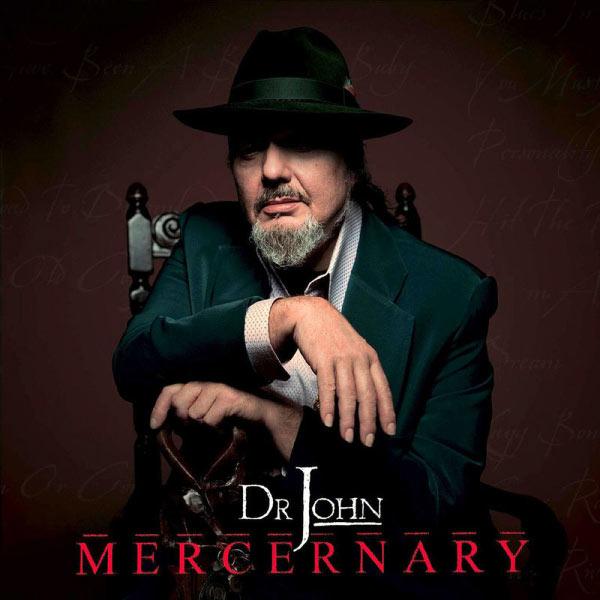 Dr. John - Mercernary